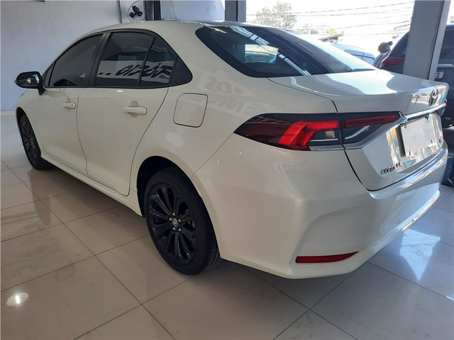 Toyota Corolla 2020 2.0 vvt-ie flex xei direct shift - Foto 4