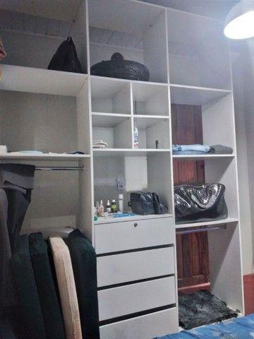 Guarda roupas estilo closet - Foto 2