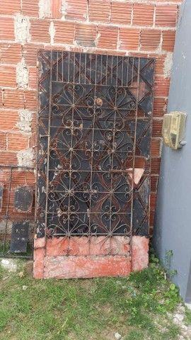 Portoes e grades pra janelas - Foto 3