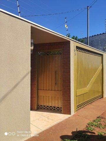 Casa-Térrea em Jardim Itamaraca - Campo Grande