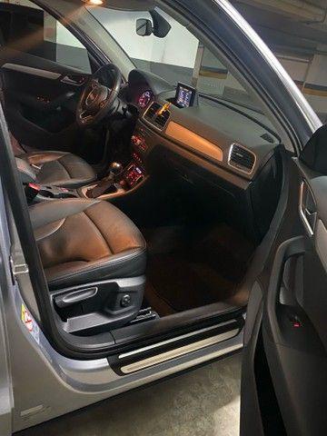 Audi Q3 1.4! Econômico! 37mil km! Aceito Troca! - Foto 5