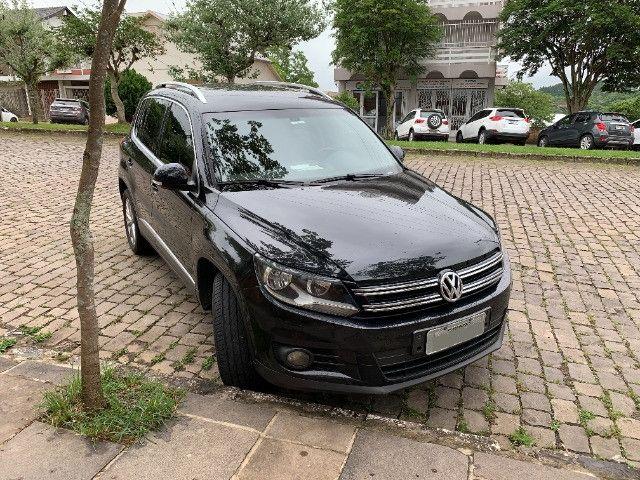 Volkswagen Tiguan TSI 2012 - Foto 3