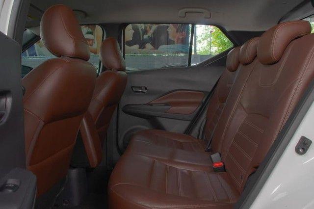 Nissan KICKS SL CVT - Foto 10