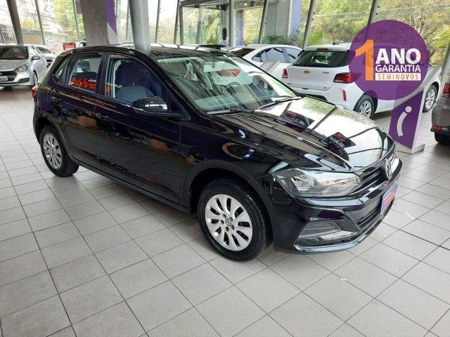 Volkswagen Polo 1.6 MSI (Aut) (Flex) - Foto 10