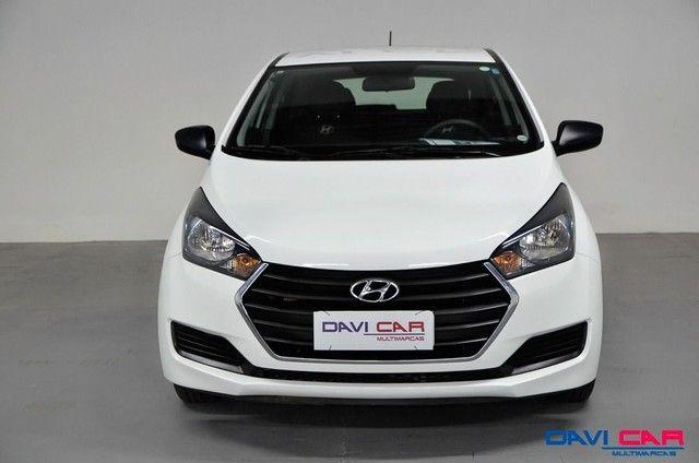 Hyundai HB20 1.0 2018 - Foto 6