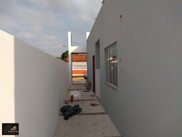 Casa com 02 quartos, localizar bairro praia linda, lado da lagoa em São Pedro - Foto 11