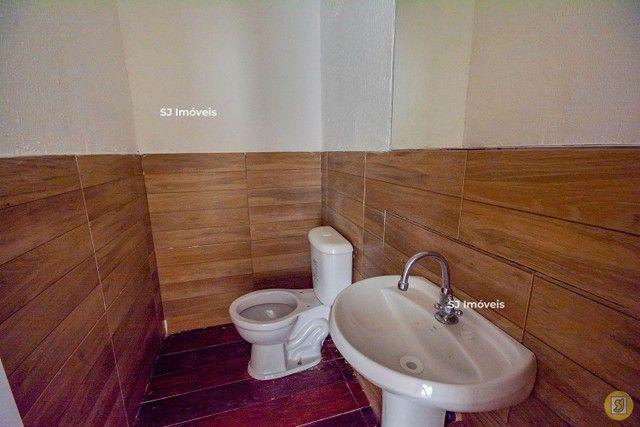 Escritório para alugar em Dionísio torres, Fortaleza cod:43024 - Foto 12