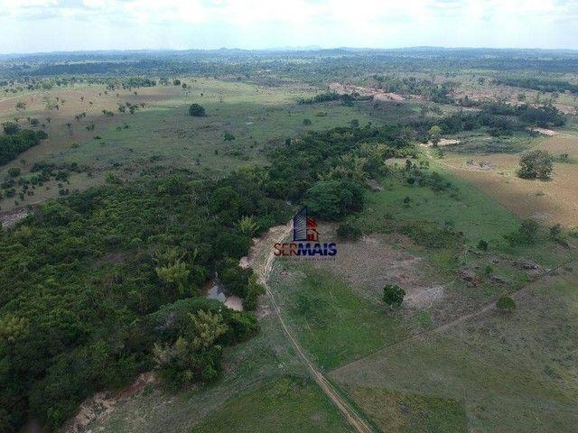 Sítio à venda com 32 alqueires por R$ 2.000.000 - Zona Rural - Presidente Médici/RO - Foto 7