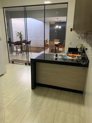 Casa para venda com 3 quartos em Parque das Flores - Goiânia - GO - Foto 2