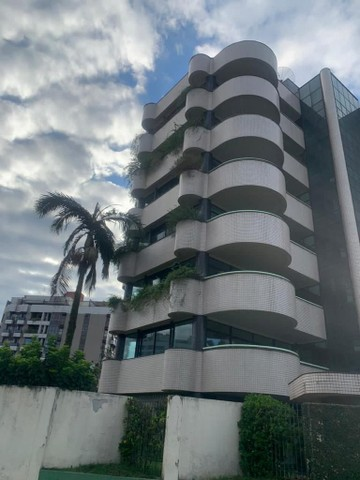 Cobertura Aterrado Alto Padrao ( Aceito imóvel no Rio ) - Foto 3