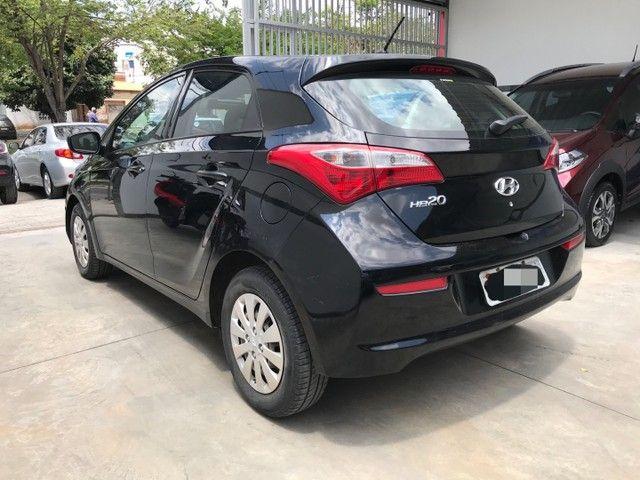 Hyundai HB-20 1.0 2016/2017 - Foto 4