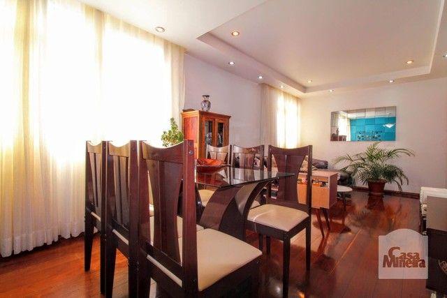Apartamento à venda com 3 dormitórios em Luxemburgo, Belo horizonte cod:345584 - Foto 3