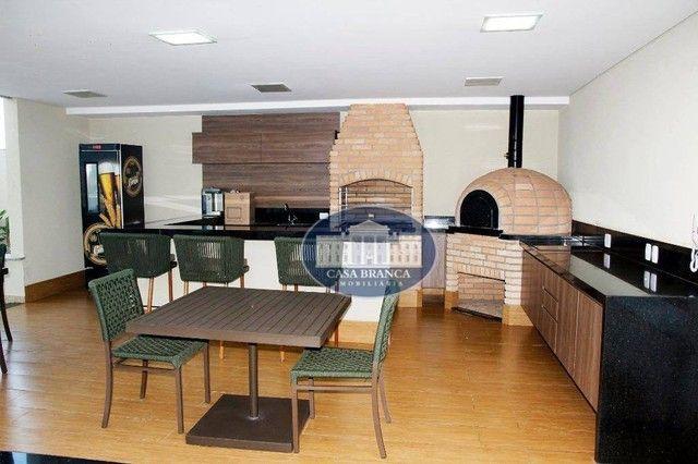Cobertura Duplex - 4 suítes à venda, 414 m² por R$ 2.100.000 - Vila Santa Maria - Araçatub - Foto 6
