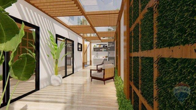 Aquiraz - Casa de Condomínio - Jacunda - Foto 20