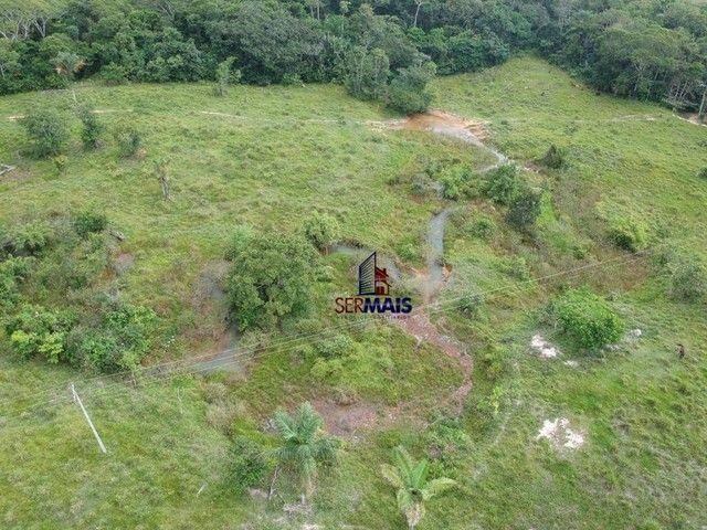 Fazenda à venda, por R$ 7.410.000 - Zona Rural - São Francisco do Guaporé/RO - Foto 5
