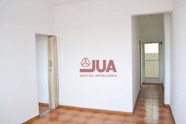 Duque de Caxias - Apartamento Padrão - Centro