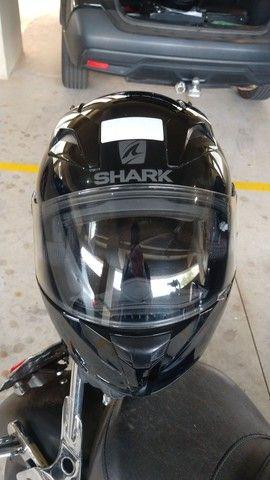 Capacete Shark VISION-R Series 2 (60/61) - Foto 2