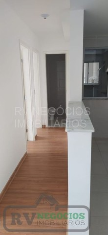 WM - RV1229 Apartamento 2 quartos Santa Terezinha - Foto 3