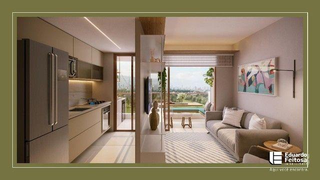 Apartamento para venda com 70 metros quadrados com 3 quartos em Caxangá - Recife - PE - Foto 3