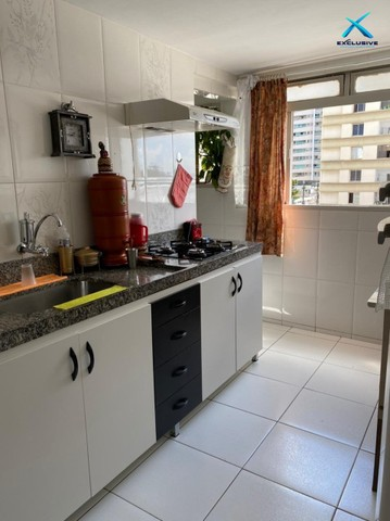 Apartamento para venda com 2 quartos Setor Leste Universitário - Foto 4