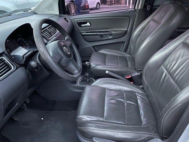 VW FOX 1.0 8v - Foto 12
