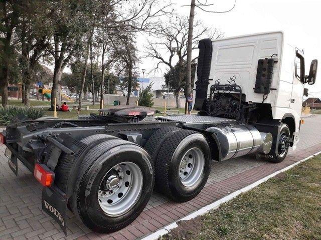 Caminhão Volvo Fh440/2013 - Foto 6