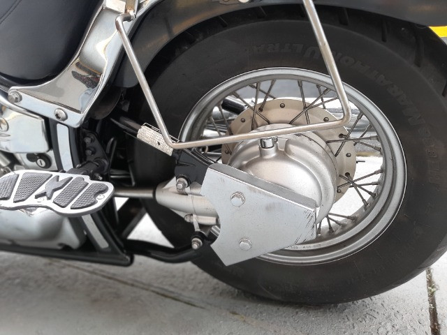 Yamaha drag star  2005 com 65.400KM - Foto 13