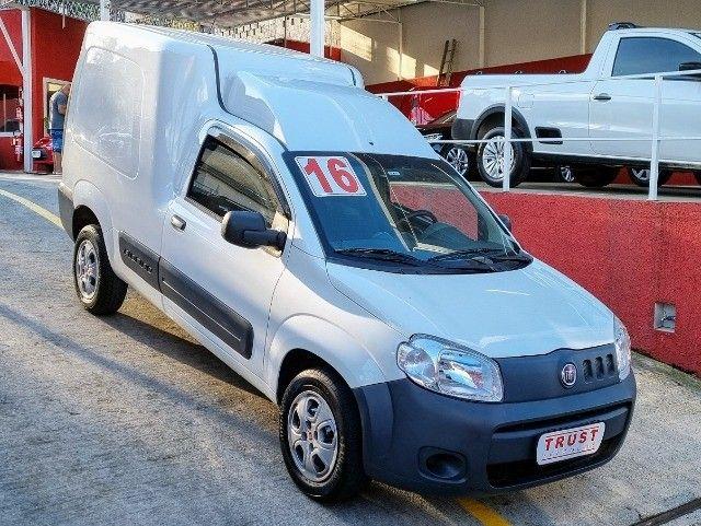 Fiat Fiorino 1.4 Flex ! 2016!