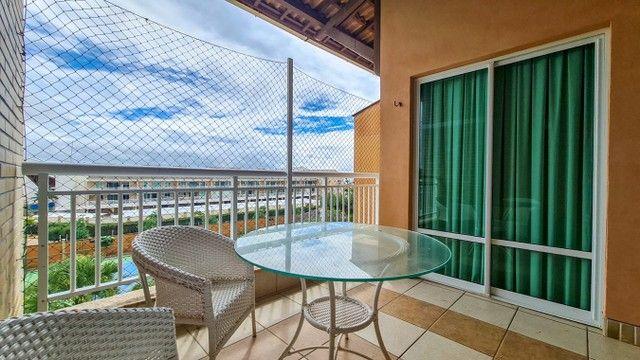 Condomínio Vila Do Porto Resort - Cobertura á Venda com 4 quartos, 3 vagas, 194m² (CO0031) - Foto 4