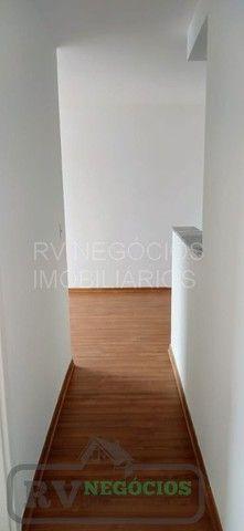 WM - RV1229 Apartamento 2 quartos Santa Terezinha - Foto 16