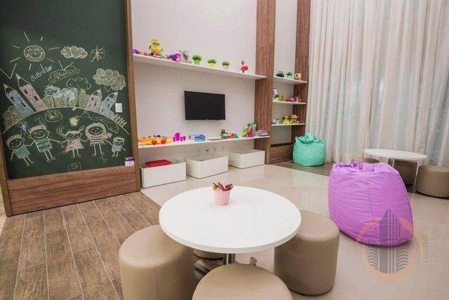 Excelente Apartamento com 3 Quartos à venda no Altiplano ! - Foto 11