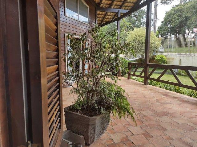 Casa de Campo na cidade - Rio Negrinho/ SC - Foto 17