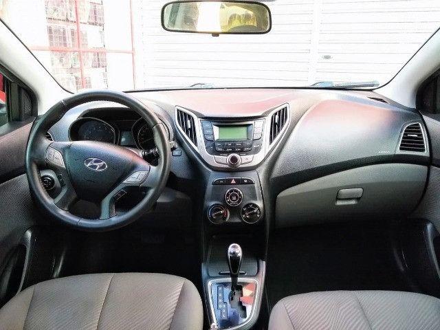 Hyundai HB20 1.6 Premium Flex Aut. 5p - Foto 7