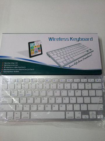 Teclado Bluetooth - Foto 6