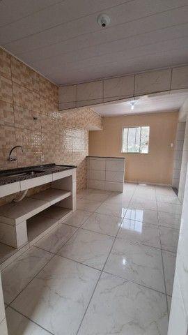 Casa 2 qts recém reformada próximo Rio da Prata - Foto 5