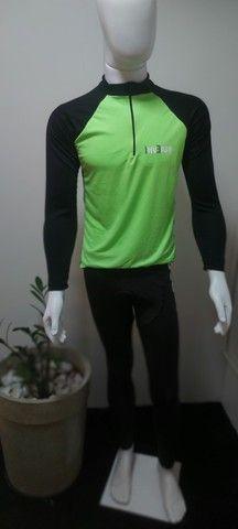 Camisa ciclista  - Foto 5
