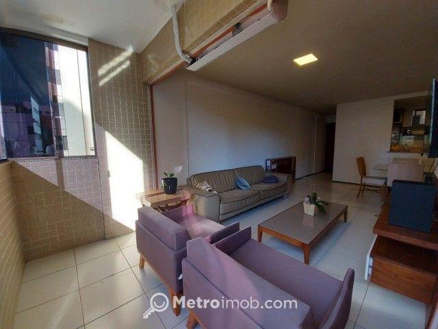Apartamento com 3 quartos à venda, 105 m² por R$ 690.000 - Jardim Renascença