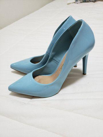 sapatos semi novos - Foto 2