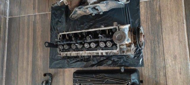 Peças motor cht... * interessados chama no whats - Foto 3