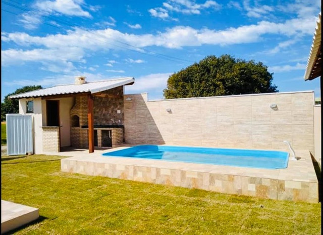 M= Linda casa em Unamar!!! - Foto 13