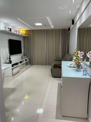 Alphaville Lindo 91m 2 suítes + Closets 2 Vagas Varanda Gourmet Oportunidade Única Venha C - Foto 3