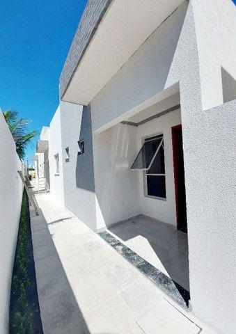 Casas no Valentina, 2 Quartos e Quintal em L - Foto 3