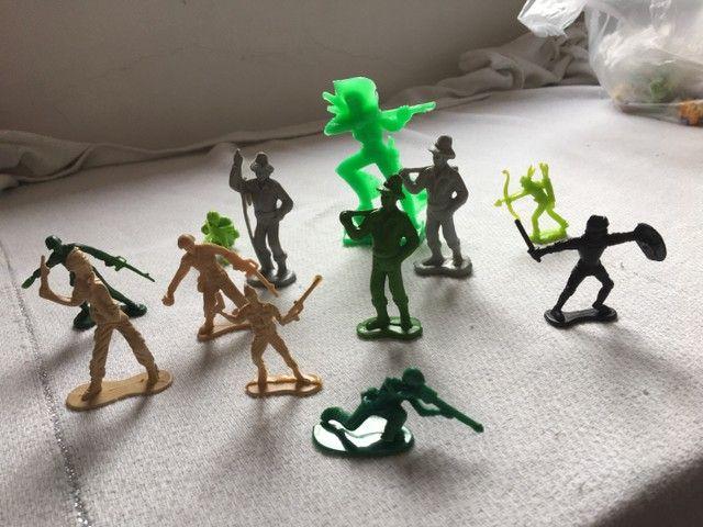Brinquedos antigos  - Foto 3