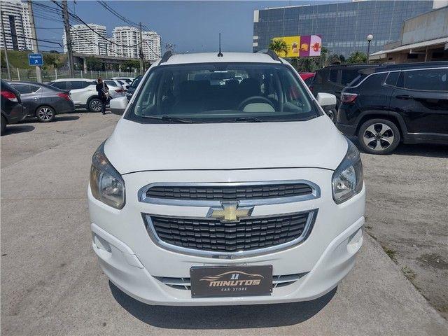 Chevrolet Spin 2015 1.8 lt 8v flex 4p automático - Foto 2
