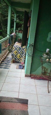 Casa em Itacuruçá ( Castelinho) - Foto 16