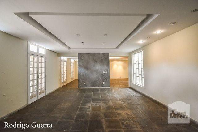 Casa à venda com 3 dormitórios em São luíz, Belo horizonte cod:277554