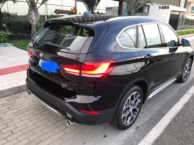 BMW X1, X-line, Ipva 2021 quitado  - Foto 7