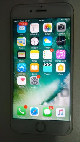IPhone 6 S - Gold