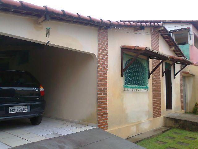 Casa Vila Ponta Negra