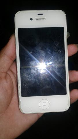 Vendo Urgente!! IPhone 4S
